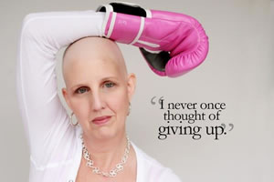 Cancer - Never Give Up